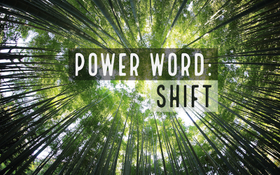 How to Choose Your Own Power Words