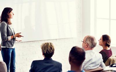 Ten Tips to Nail your Next Speech or Presentation