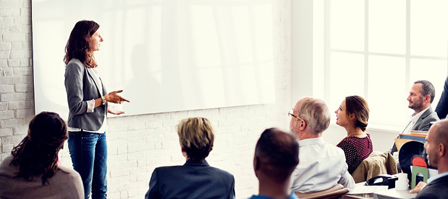 Ten Tips to Nail your Next Speech or Presentation